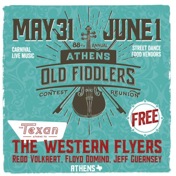 88TH OLD FIDDLER'S CONCERT